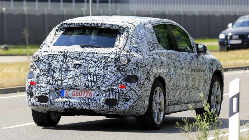 2022 - [Mercedes-Benz] EQS SUV 9825ad10