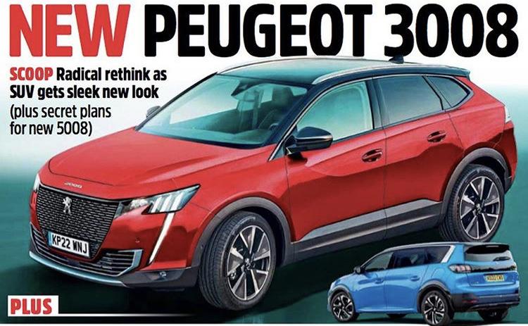 2023 - [Peugeot] 3008 III [P64] - Page 2 982f8c10