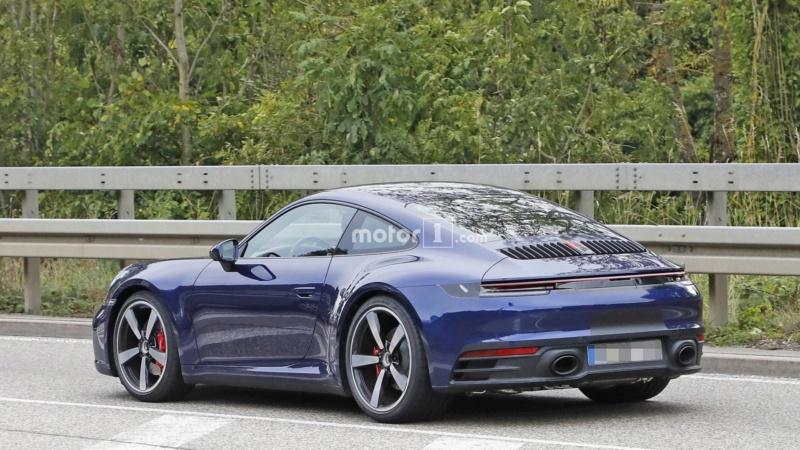 2018 - [Porsche] 911 - Page 8 9832d010