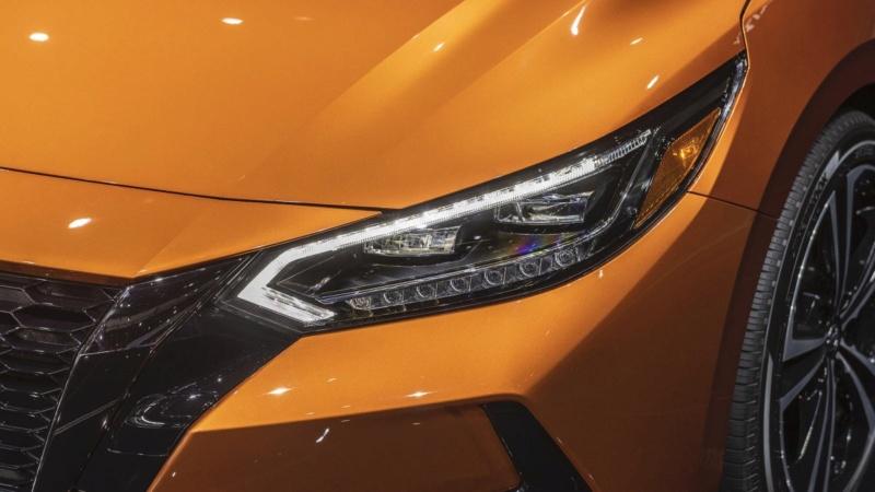 2020 - [Nissan] Sentra / Sylphy 984b2610