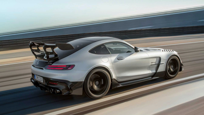 2014 - [Mercedes-AMG] GT [C190] - Page 32 984e4810