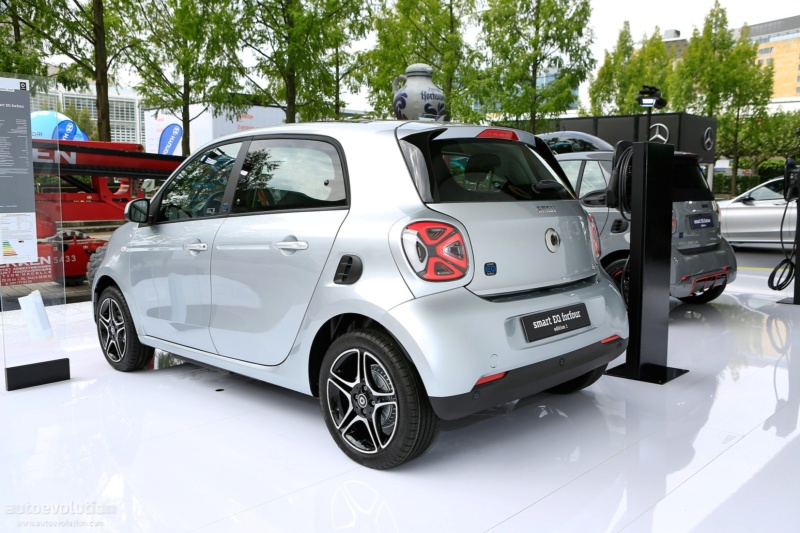 2019 - [Smart] ForTwo III Restylée [C453]  - Page 4 986c7310