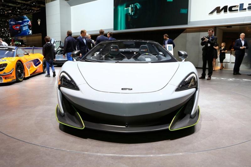 2015 - [McLaren] 570s [P13] - Page 6 98708e10