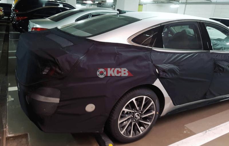 2020 - [Hyundai] Sonata VIII 988f3210