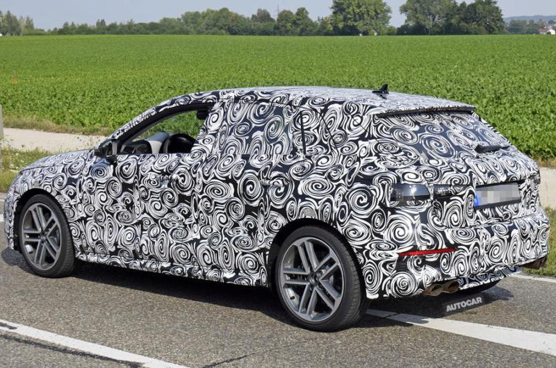2020 - [Audi] A3 IV - Page 3 98c53010