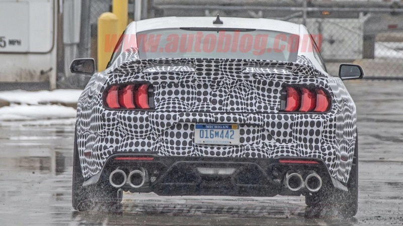 2014 - [Ford] Mustang VII - Page 17 98ceb610