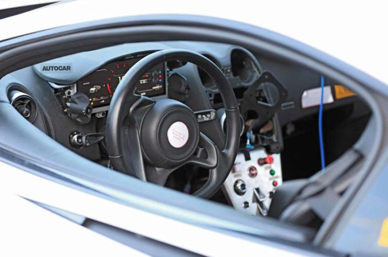 2020 - [McLaren] Sport Series Hybrid  98dcb110