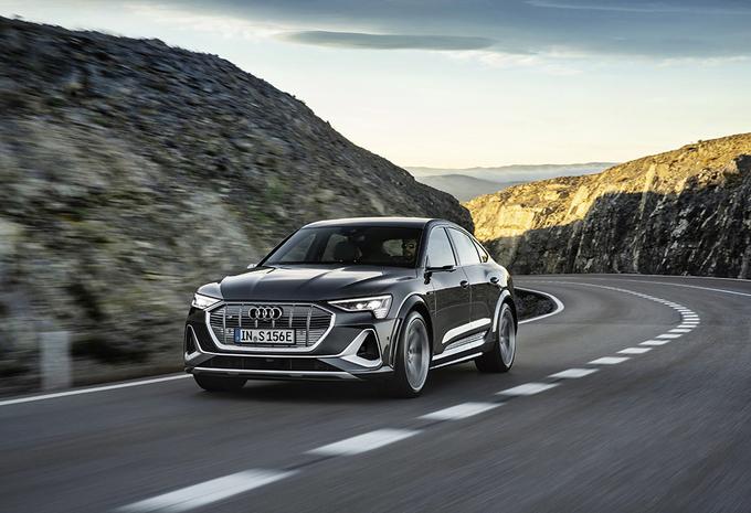 2020 - [Audi] E-Tron Sportback - Page 4 98fe7410