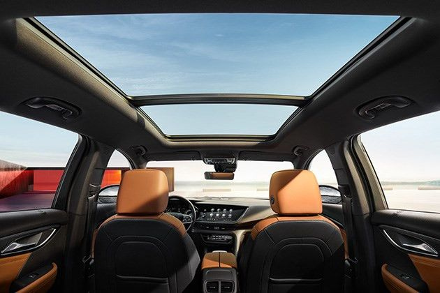 2020 - [Buick] Envision - Page 2 9905c410
