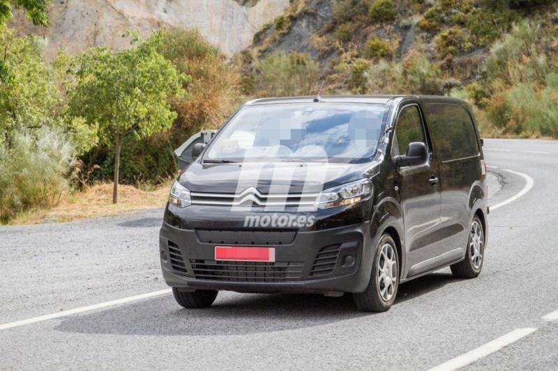 2016 - [Citroën/Peugeot/Toyota] SpaceTourer/Traveller/ProAce - Page 37 99088d10
