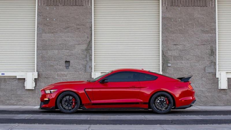 2014 - [Ford] Mustang VII - Page 19 990af510
