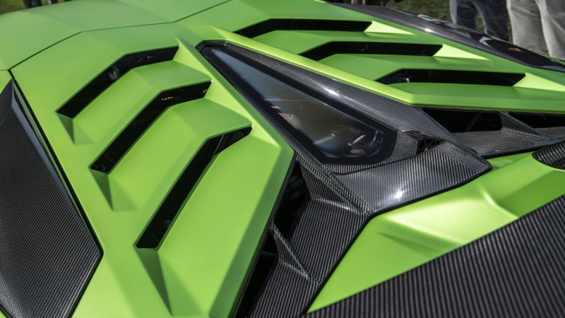 2011 - [Lamborghini] Aventador LP700-4 - Page 27 990edb10