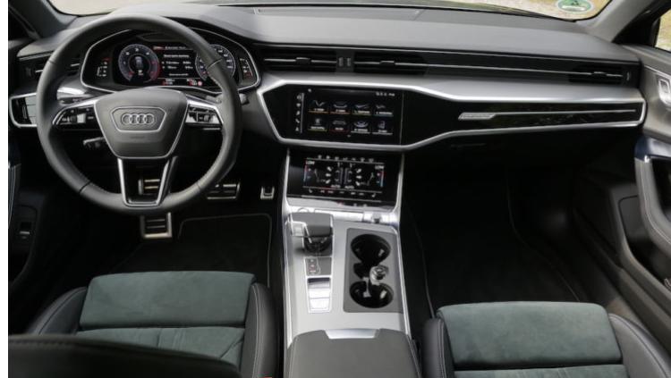 2017 - [Audi] A6 Berline & Avant [C8] - Page 14 99107a10