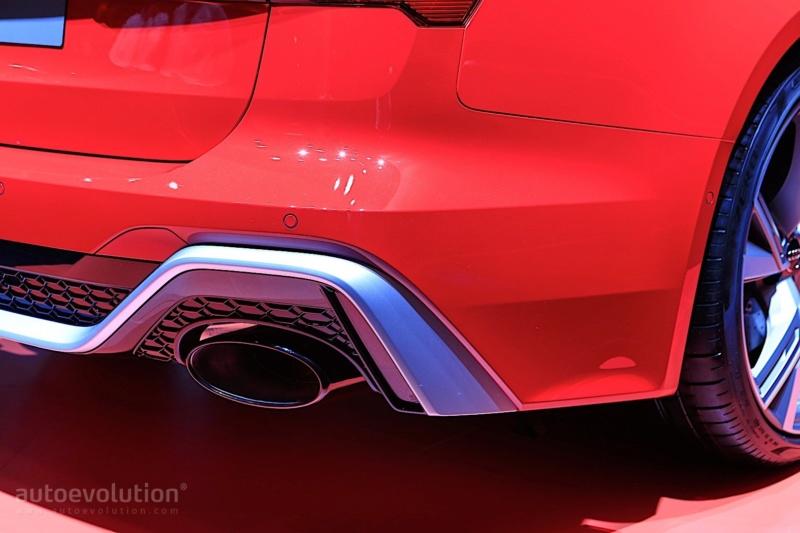 2017 - [Audi] A6 Berline & Avant [C8] - Page 14 9911f310