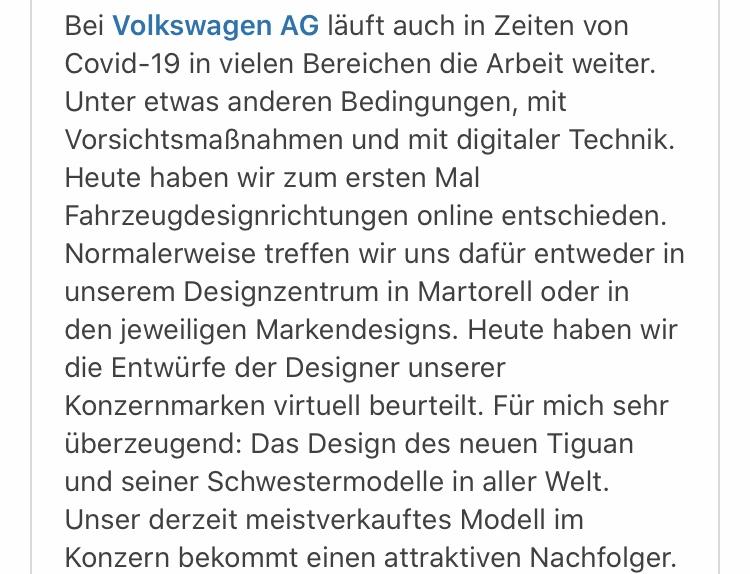 2022 - [Volkswagen] Tiguan III 99155710