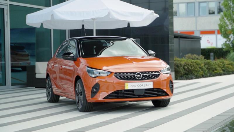 2019 - [Opel] Corsa F [P2JO] - Page 14 99215710