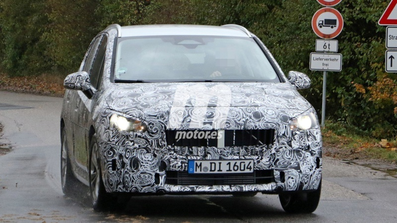 2021 - [BMW] Série 2 Active Tourer II - Page 2 993b0910