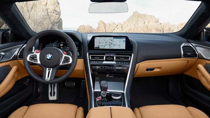2019 - [BMW] Série 8 (G14/G15) - Page 25 993e5910