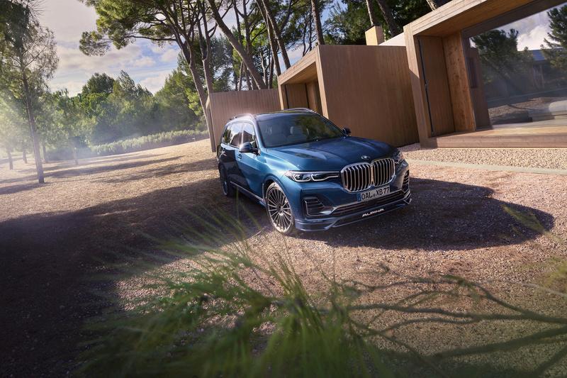2017 - [BMW] X7 [G07] - Page 16 9941c410