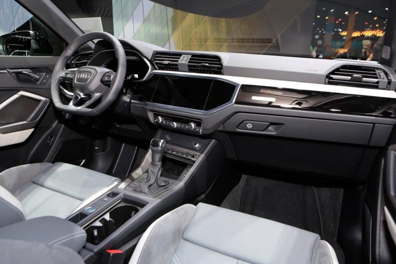 2019 - [Audi] Q3 Sportback - Page 5 99667410