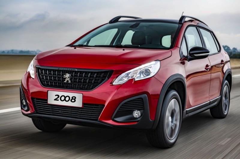 2016 - [Peugeot] 2008 restylé [A94] - Page 23 998c2810