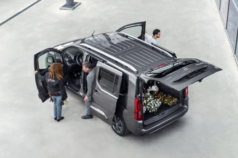 2018 - [Peugeot/Citroën/Opel] Rifter/Berlingo/Combo [K9] - Page 3 99960d10