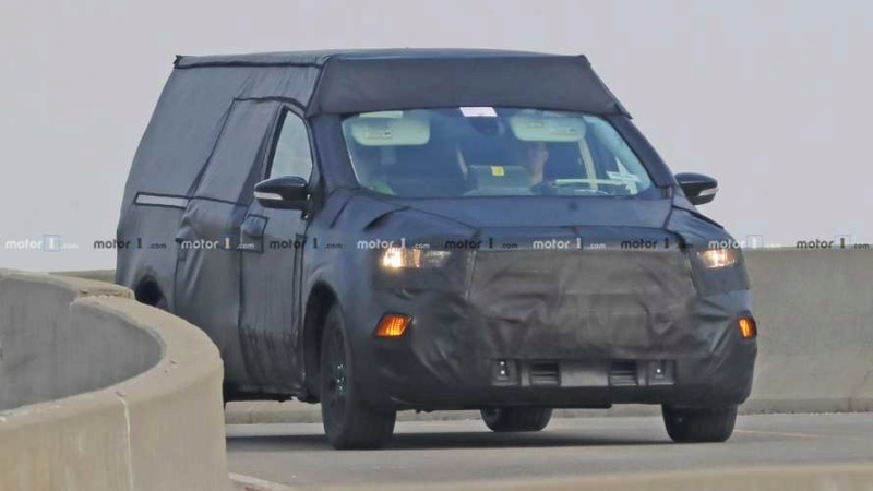 2020 - [Ford] Pickup  99b76f10