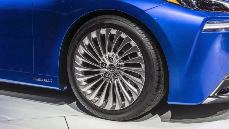 2020 - [Toyota] Mirai II 99c04a10