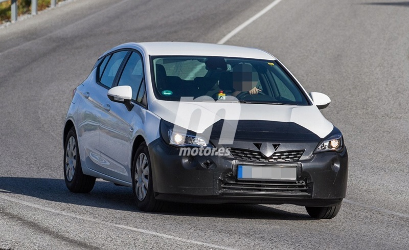 2018 - [Opel] Astra restylée  - Page 3 99c2aa10