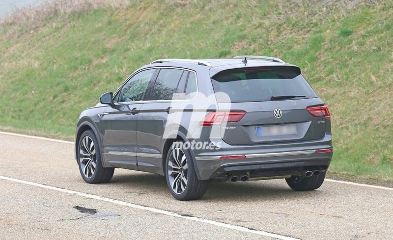 2016 - [Volkswagen] Tiguan II - Page 23 99d0ce10