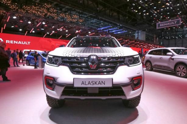 2016 - [Renault] Alaskan [U60] - Page 8 99de0010