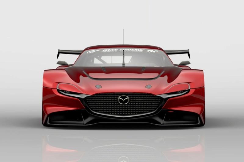 2015 - [Mazda] RX-Vision - Page 3 99e28710