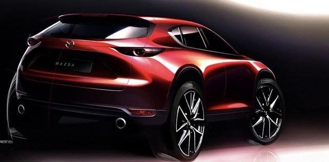 2022 - [Mazda] CX-50 99e91710