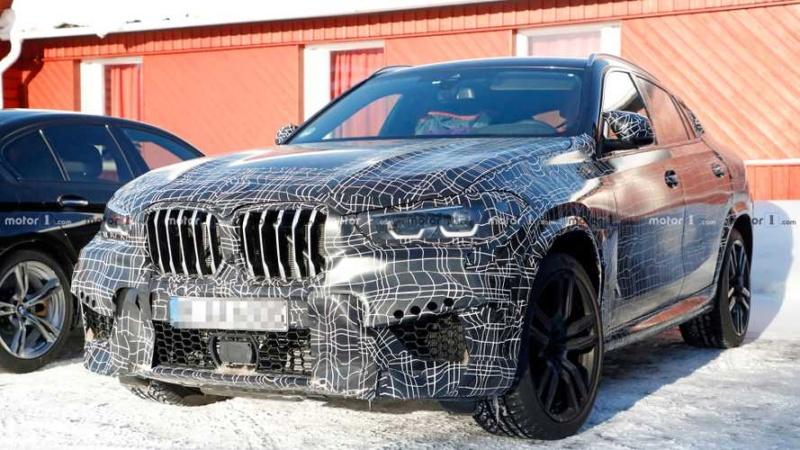 2019 - [BMW] X6 III (G06) - Page 4 9a060c10