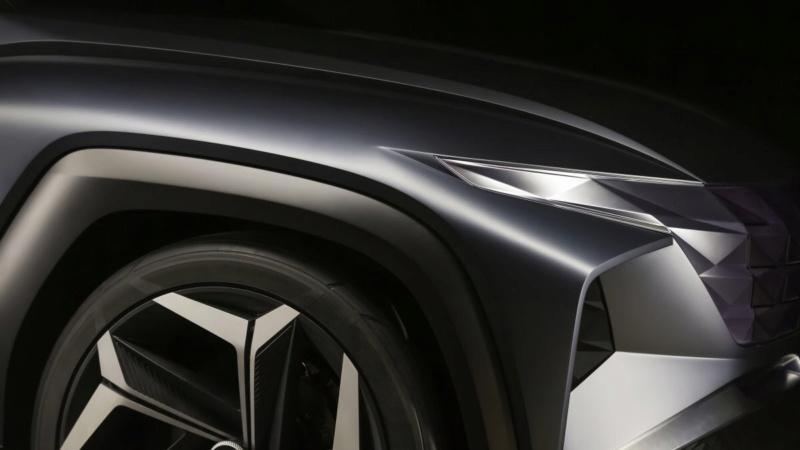 2019 - [Hyundai] Tucson Concept  9a0c0410
