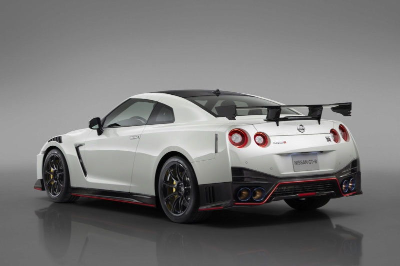 2007 - [Nissan] GT-R - Page 22 9a205110