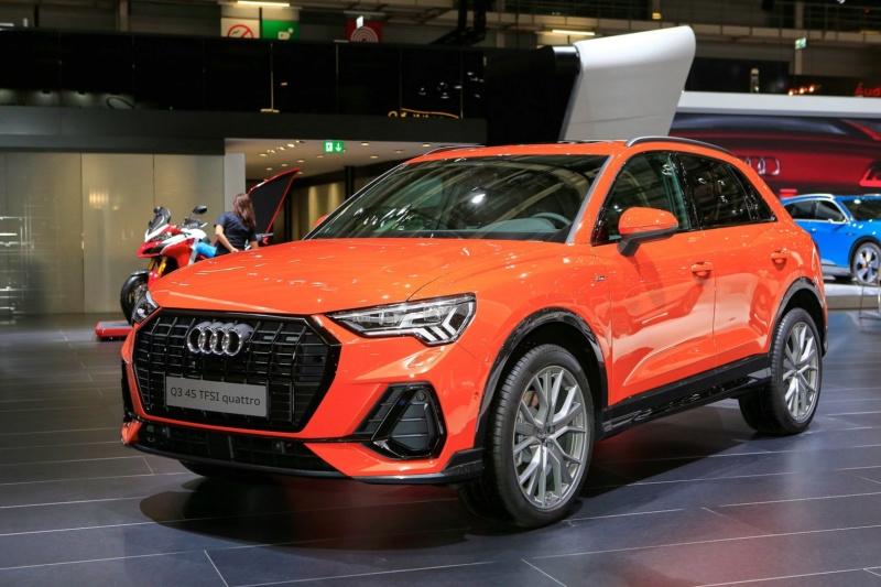 2018 - [Audi] Q3 II - Page 8 9a371310