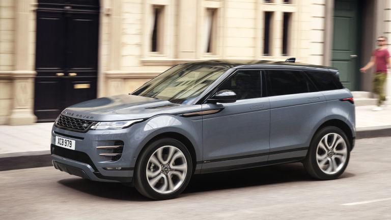 2018 - [Land Rover] Range Rover Evoque II - Page 4 9a463210
