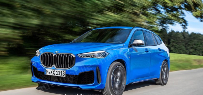 2021 - [BMW] X1 III 9a5cc310