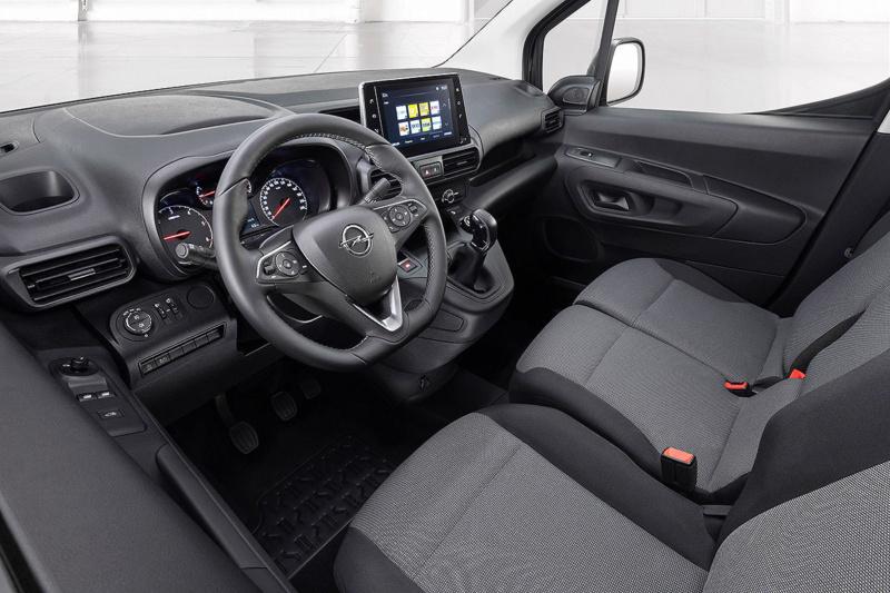 2018 - [Peugeot/Citroën/Opel] Rifter/Berlingo/Combo [K9] - Page 38 9a7d5910
