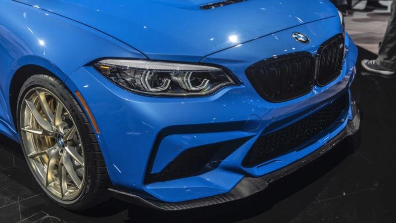 2016 - [BMW] M2 [F87] - Page 11 9a836010