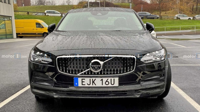 2015 - [Volvo] S90 - Page 14 9a8bd210