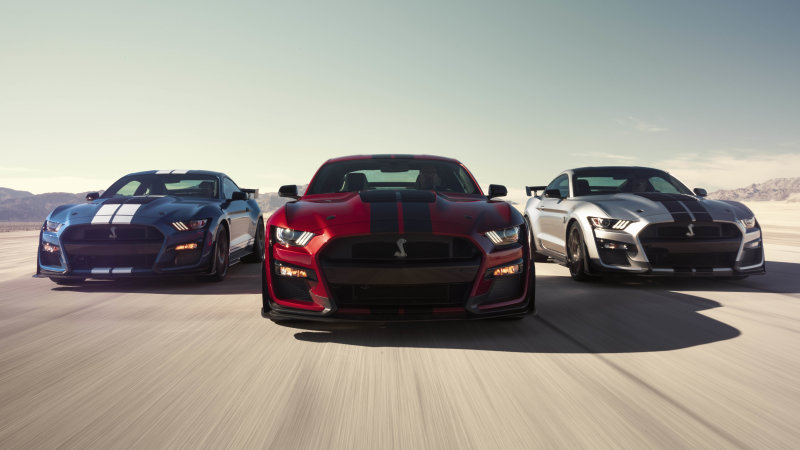 2014 - [Ford] Mustang VII - Page 16 9aa3d510