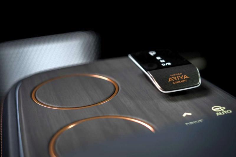 2019 - [Nissan] Ariya Concept - Page 2 9adb1b10