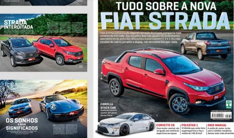 2020 - [Fiat] Strada - Page 2 9adf4e10