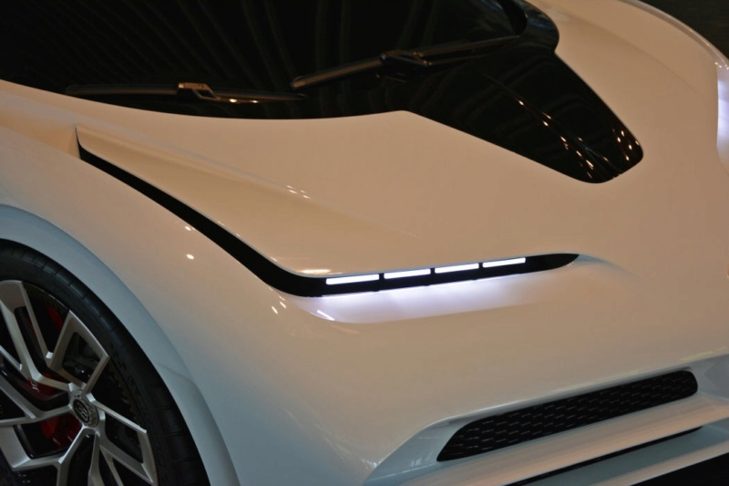 2019 - [Bugatti] Centodieci 9ae36610