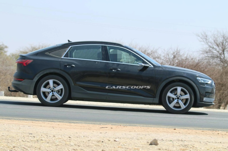 2020 - [Audi] E-Tron Sportback - Page 2 9ae99410