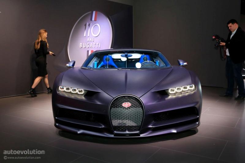 2016 - [Bugatti] Chiron  - Page 19 9af5c010