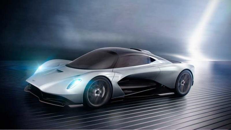 2021 - [Aston Martin] Project 003 9b075f10