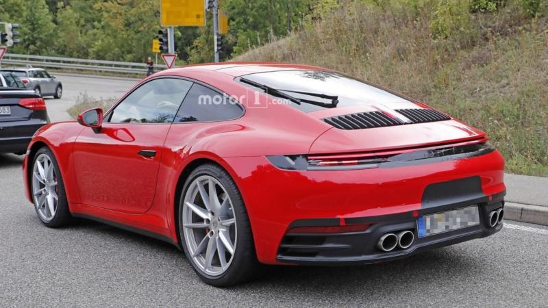2018 - [Porsche] 911 - Page 8 9b124410